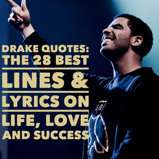 Barack Obama Quotes: The 15 Most Inspirational Sayings Of ... Drake Quotes From Lyrics