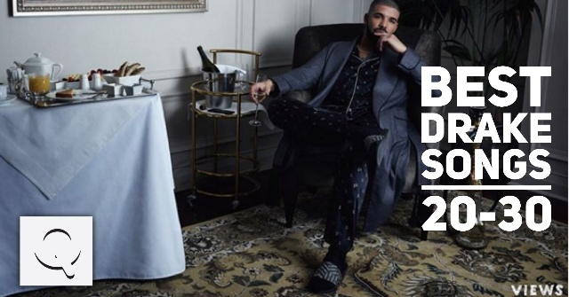 best-drake-songs-20-30